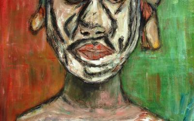 Maskierung 1